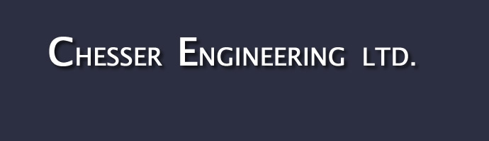 Chesser Engineering Ltd, precision engineers Edinburgh